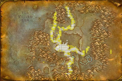 GranstonsGuide com - Granston's World of Warcraft Database Guide