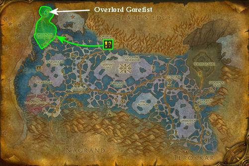 Granstonsguide Com Granston S World Of Warcraft Database Guide